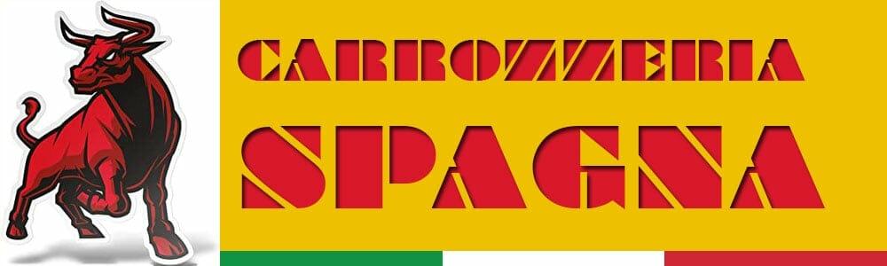Logo Carrozzeria Spagna Cologno Monzese